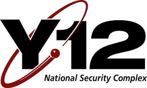 Image result for y-12 logo