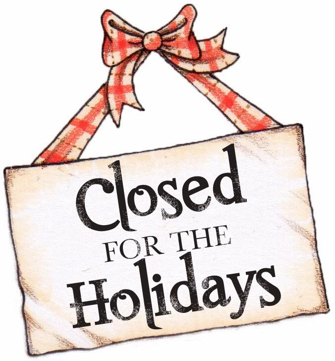 Holiday Closings – Kingston Library | BBBTV12